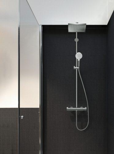 Bathwaters Hansgrohe 27271000 hansgrohe Crometta E180824