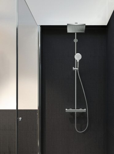Bathwaters Hansgrohe 27281000 hansgrohe Crometta E180824