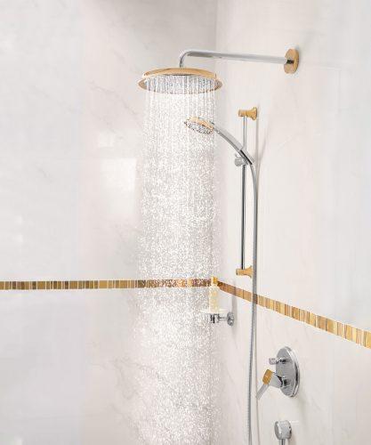Bathwaters Hansgrohe 27424000 hansgrohe Raindance Classic270567