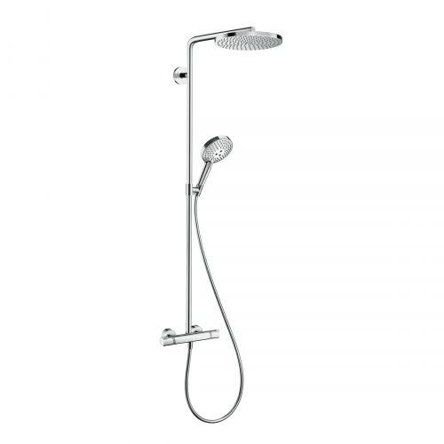 Bathwaters Hansgrohe 27633000 hansgrohe Raindance Select S319116