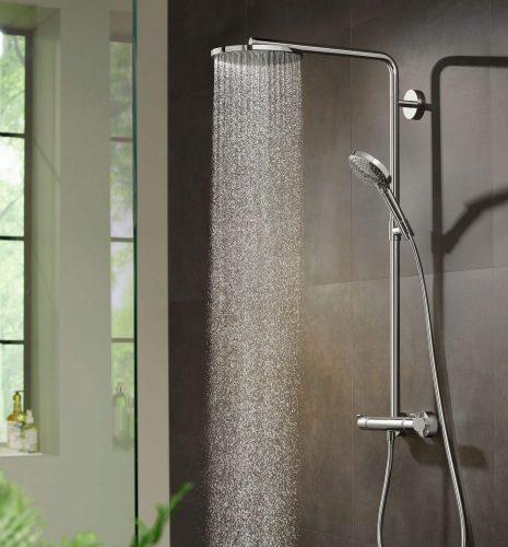 Bathwaters Hansgrohe 27633000 hansgrohe Raindance Select S321852