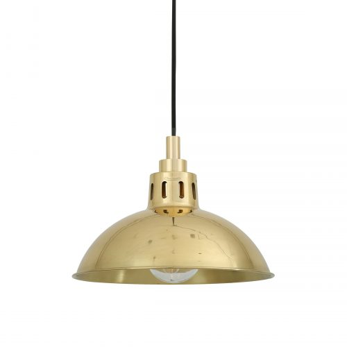 Bathwaters Mullan Lighting MLBP001POLBRS 2