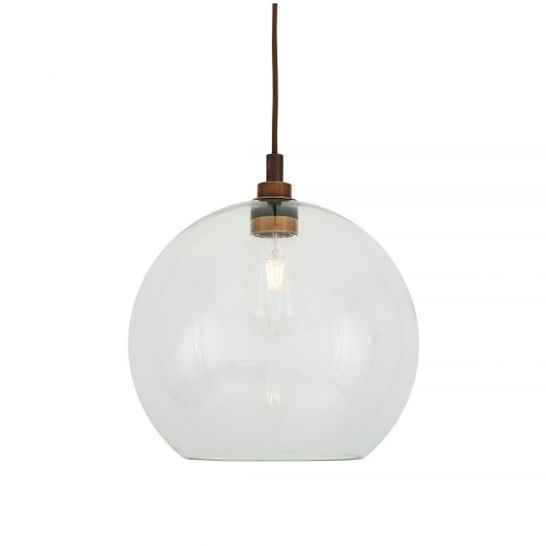 Bathwaters Mullan Lighting MLBP006ANTBRS 1