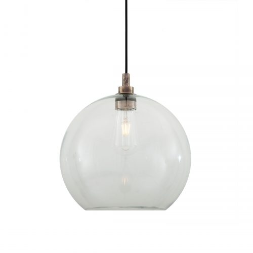 Bathwaters Mullan Lighting MLBP006ANTSLV 1