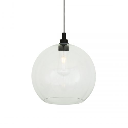 Bathwaters Mullan Lighting MLBP006PCMBK 2