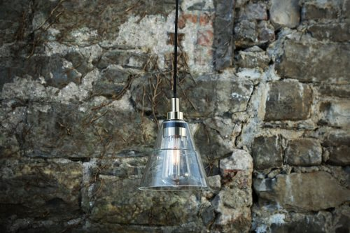 Bathwaters Mullan Lighting MLBP007POLBRS 1