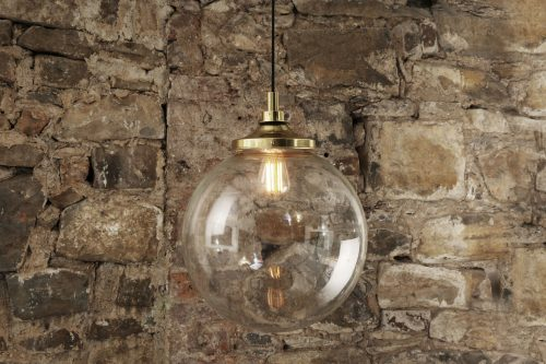 Bathwaters Mullan Lighting MLBP008POLBRS 0