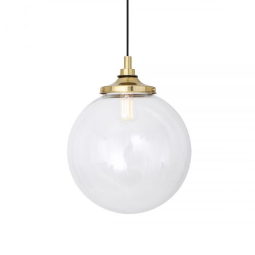 Bathwaters Mullan Lighting MLBP008POLBRS 3