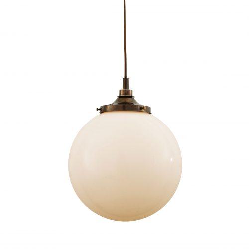 Bathwaters Mullan Lighting MLBP010ANTBRS 1