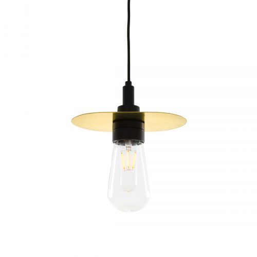 Bathwaters Mullan Lighting MLBP013PCMBK