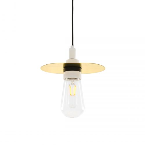 Bathwaters Mullan Lighting MLBP013PCWTE