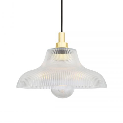 Bathwaters Mullan Lighting MLBP015POLBRS 1