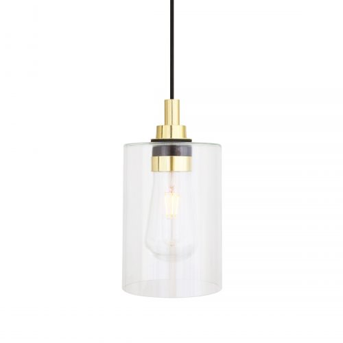 Bathwaters Mullan Lighting MLBP019POLBRS 1 (2)