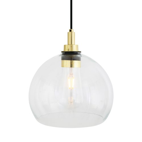 Bathwaters Mullan Lighting MLBP033POLBRS 1