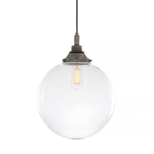 Bathwaters Mullan Lighting MLBP034ANTSLV