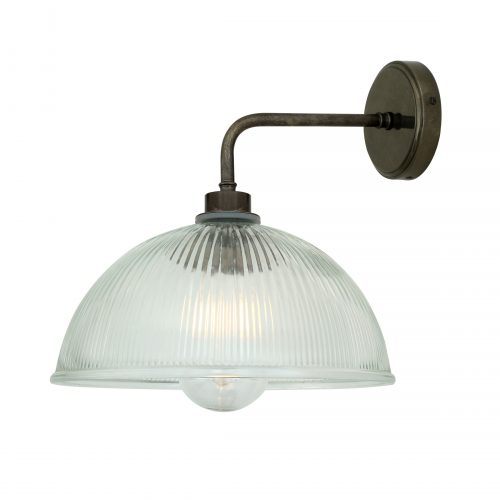 Bathwaters Mullan Lighting MLBWL004ANTSLV 2