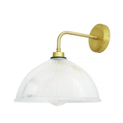 Bathwaters Mullan Lighting MLBWL004SATBRS 1