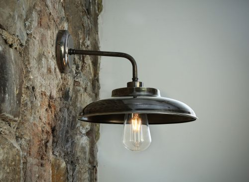 Bathwaters Mullan Lighting MLBWL005ANTSLV 1