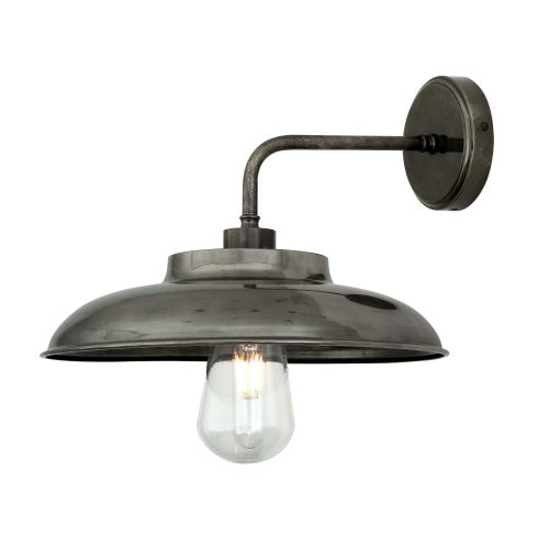 Bathwaters Mullan Lighting MLBWL005ANTSLV 2