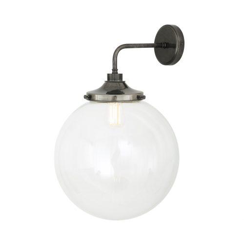 Bathwaters Mullan Lighting MLBWL008ANTSLV 2