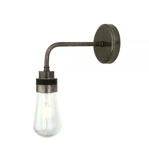 Bathwaters Mullan Lighting MLBWL009ANTSLV 2
