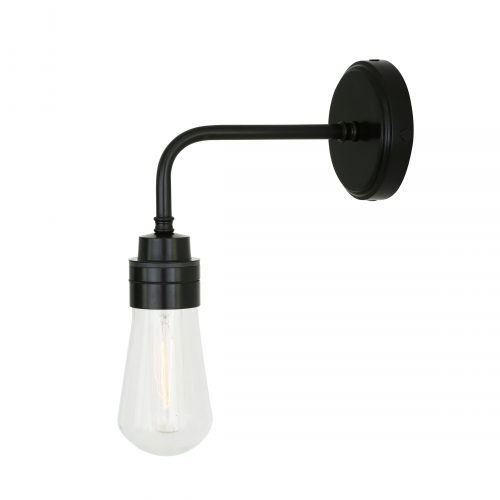 Bathwaters Mullan Lighting MLBWL009PCMBK 1