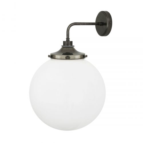 Bathwaters Mullan Lighting MLBWL010ANTSLV 2