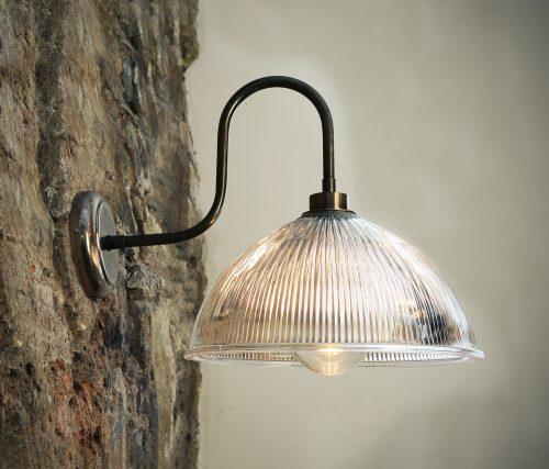 Bathwaters Mullan Lighting MLBWL054ANTSLV 1