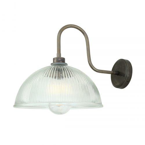 Bathwaters Mullan Lighting MLBWL054ANTSLV 2