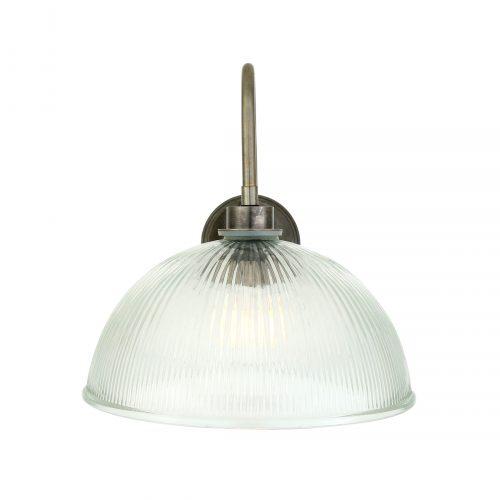 Bathwaters Mullan Lighting MLBWL054ANTSLV 3