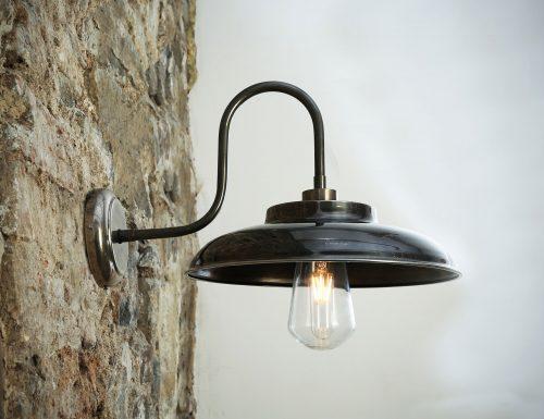 Bathwaters Mullan Lighting MLBWL055ANTSLV 1