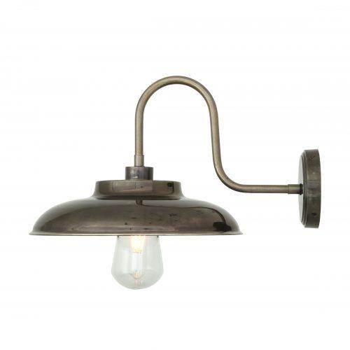 Bathwaters Mullan Lighting MLBWL055ANTSLV 4