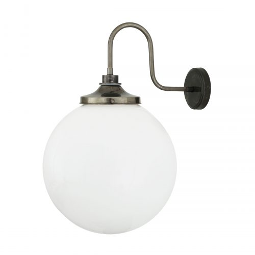 Bathwaters Mullan Lighting MLBWL060ANTSLV 2