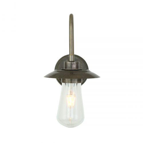 Bathwaters Mullan Lighting MLBWL061ANTSLV 3