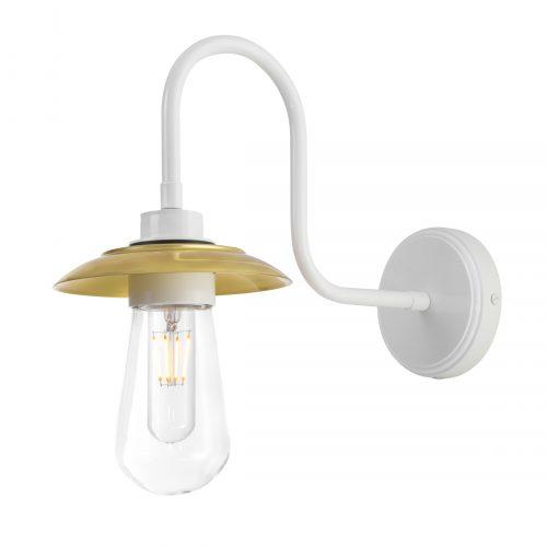 Bathwaters Mullan Lighting MLBWL061PCWTE 1