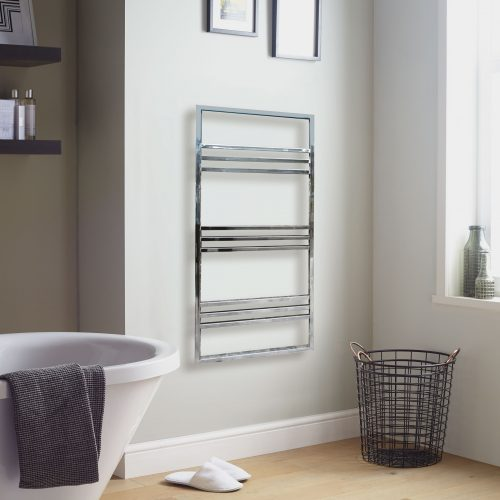 Bathwaters Shepperton Chrome 1200×500