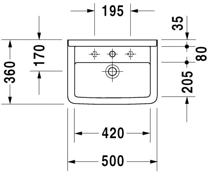 Bathwaters   Tech   030050D