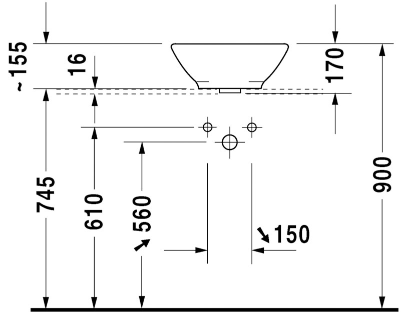 Bathwaters   Tech   032542V