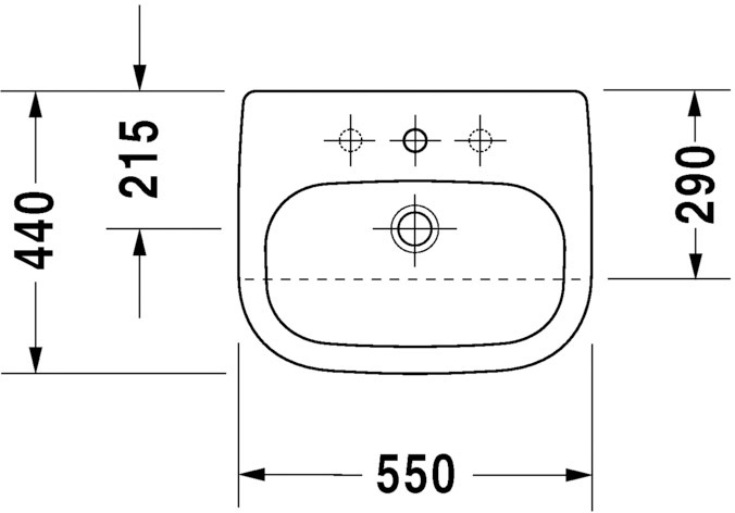 Bathwaters   Tech   033955D
