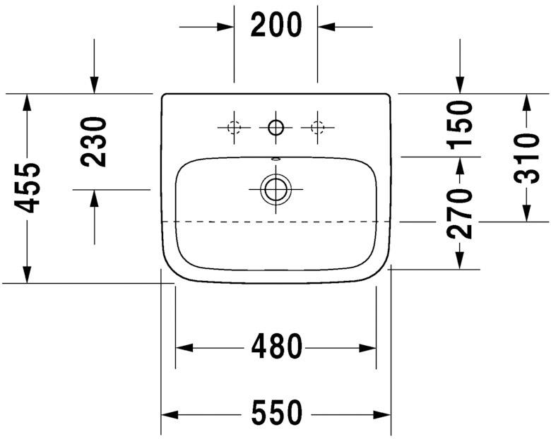 Bathwaters   Tech   037555D DS