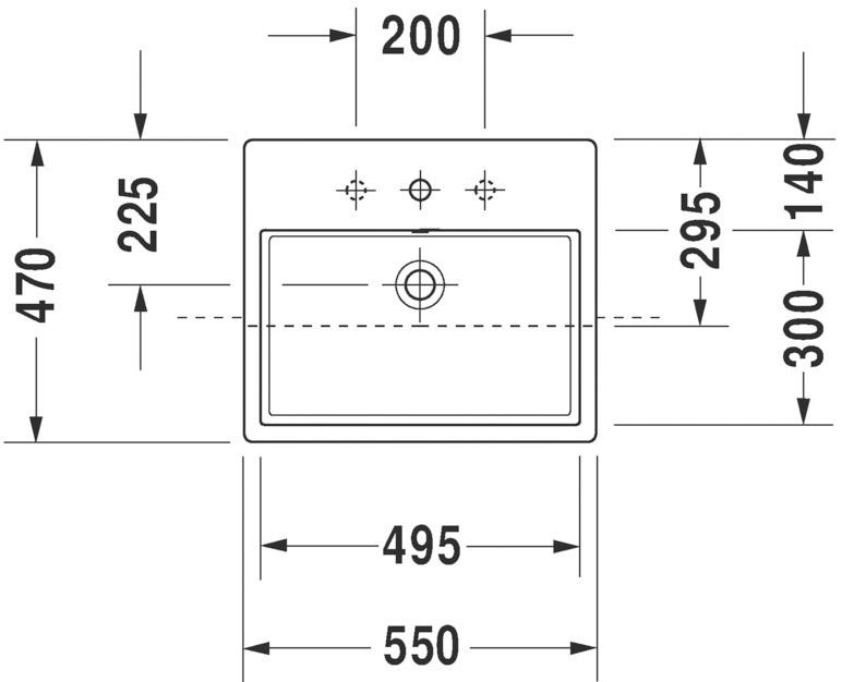 Bathwaters   Tech   038255D