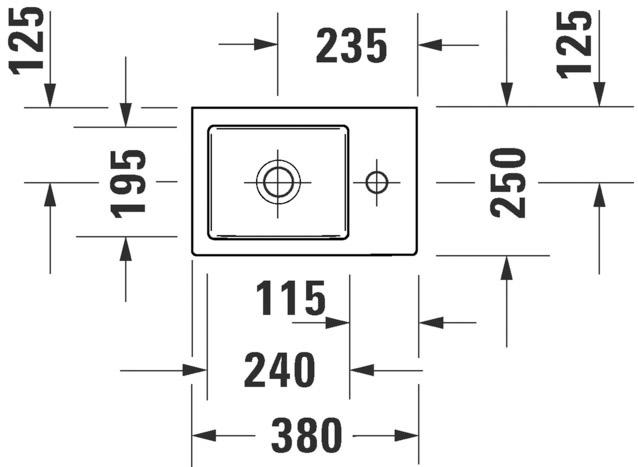 Bathwaters   Tech   072438D