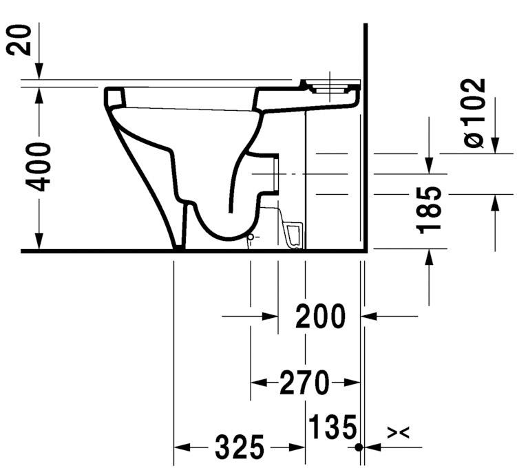 Bathwaters   Tech   216209S FR