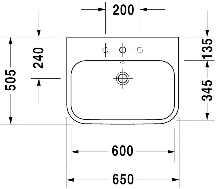 Bathwaters   Tech   231865D H2 6364