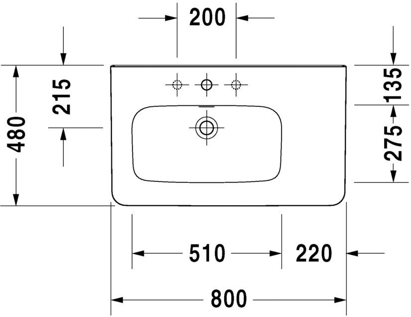 Bathwaters   Tech   232580D DS 6394