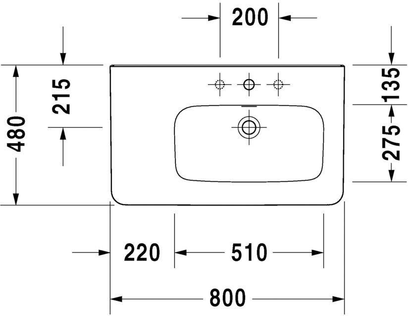 Bathwaters   Tech   232680D DS 6393