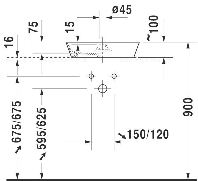 Bathwaters   Tech   232848V