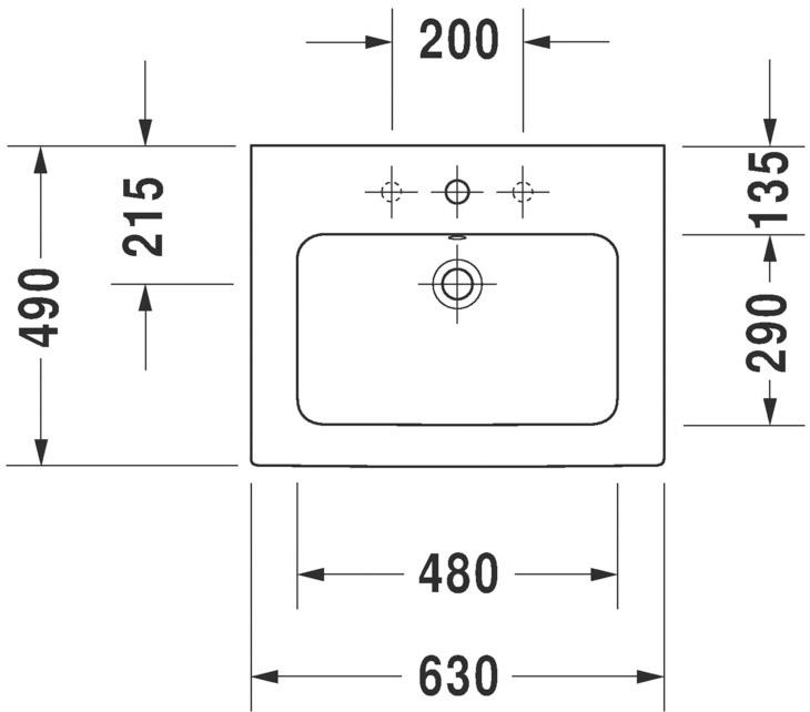Bathwaters   Tech   233663D