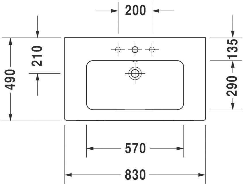 Bathwaters   Tech   233683D