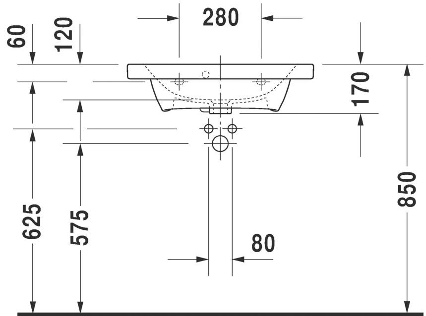 Bathwaters   Tech   233763V2